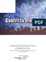 Conflicto sindical