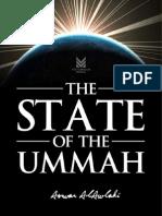 Anwar Al Awlaki - State of the Ummah