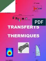 transfert thermique