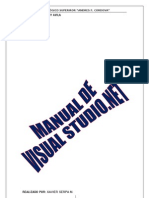 MANUAL DE VISUAL BASIC.NET