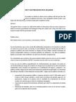 El Fmi y Sus Perjuicios en El Ecuador