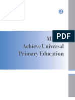 Malaysia Education Overview