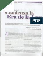 Era de La Luz- Revista Somos