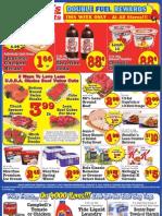 Friedman's Freshmarkets - Weekly Specials - January 3 - 9, 2013