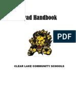 Clear Lake Middle School iPad Handbook