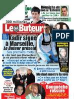 LE BUTEUR PDF du 03/01/2013