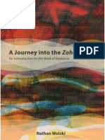 A Journey Into the Zohar
