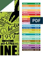 Hi-Line Master Catalog