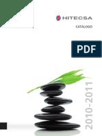 Catalogo Comercial HITECSA 2010