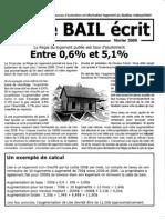 Les hausse de loyer et la crise du logement à Québec