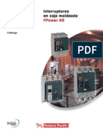 FPower NS Catalogo