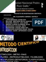 Clase--expo de Metodo Cientifico