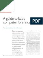 Computer Forensics UK