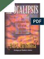 Apocalipsis Evis Carballosa