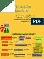 Diapositiva de Estadistica Educacion