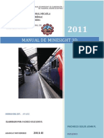 Manual de Minesight de John