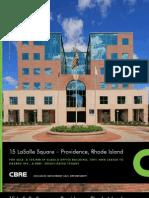 15LaSalleSquare Brochure