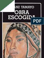 Franz Tamayo - Pedagogia Nacional - La Prometheida - Scherzos