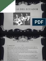 Musicas Del Ecuador