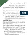 x Reglamento de La Brigada Juvenil (Modificaciones)