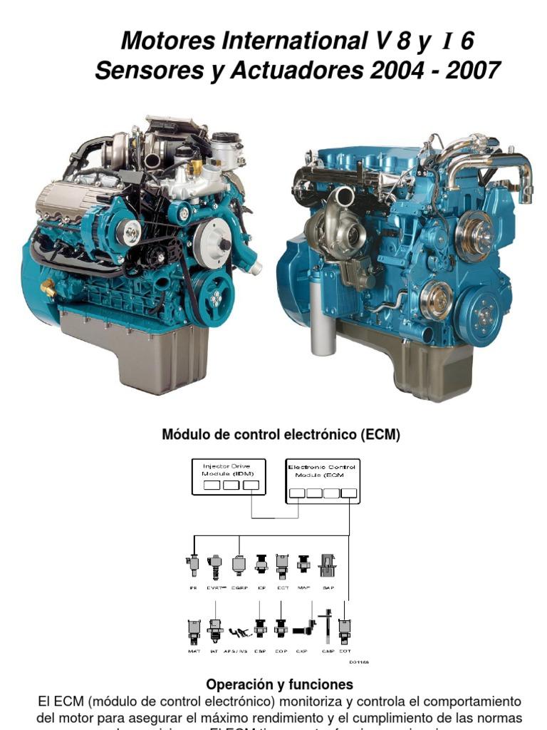 Navistar Vt365 Engine Diagram International Wiring Prostar Truck