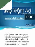 MyRightAd