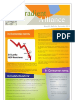 News Bulletin - December 2012