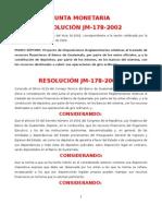 Recursos Financieros Del Banco de Guatemala