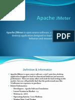 Jmeter Basics