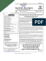 Bulletin 4 2003