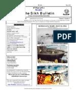 Bulletin 5 2003