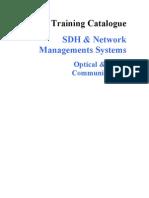 SDH optical Radio