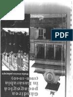 Gîndirea pedagogică în Basarabia 1918-1940