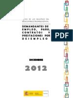 paro 2012
