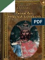 Taina lui Mircea-Voievod