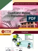 power clutch