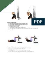 Panduan Fitness