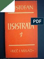 Aristofan - Lizistrata