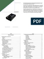 Acs806 Manual