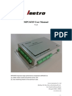 MPC6535 Hardware Manual