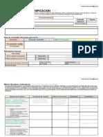 Mosaic Worksheet 2012xSpanish Versionx