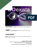 Coexista Portal Web Diseñado por Neistlein A. Martinich