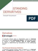 Understanding Derivatives_Futures