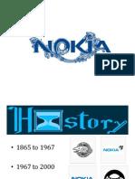Nokia History