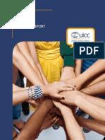UICC Annual report 2010