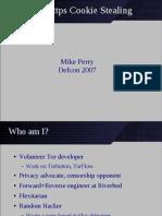 Defcon 16 Perry