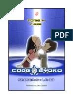 Code Lyokô Saison 5 - Tome 4