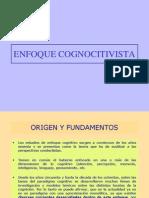 cognocitivismo