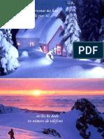 Felices Fiestas y 2013