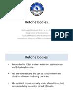 Ketone Bodies
